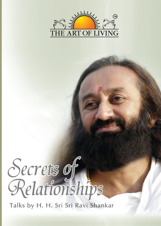 цены на Sri Sri Ravi Shankar Secrets of Relationships  в интернет-магазинах