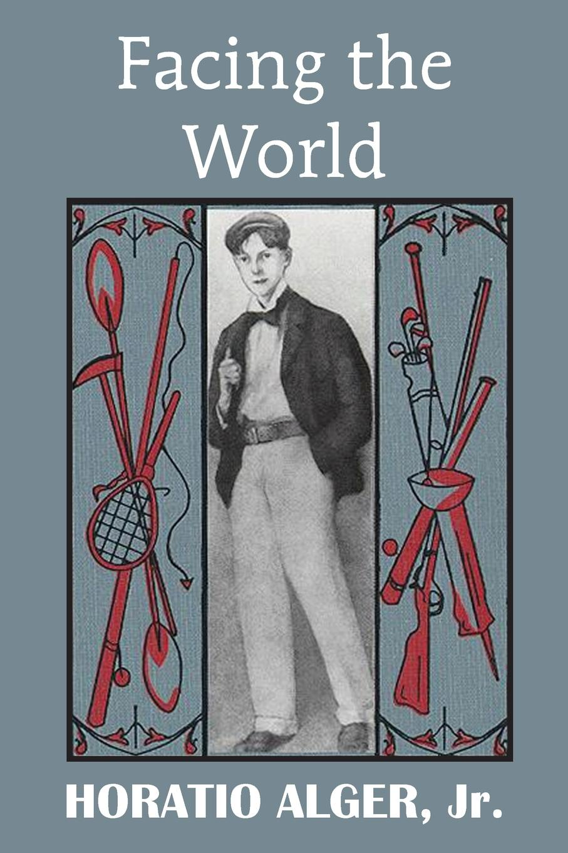 Horatio Jr. Alger Facing the World harry connick jr paris