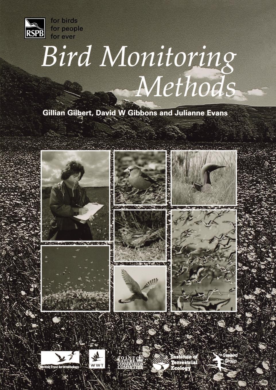 Gillian Gilbert, David W. Gibbons, Julianne Evans Bird Monitoring Methods. A Manual of Techniques for Key UK Species management in the breeding season of budgerigars