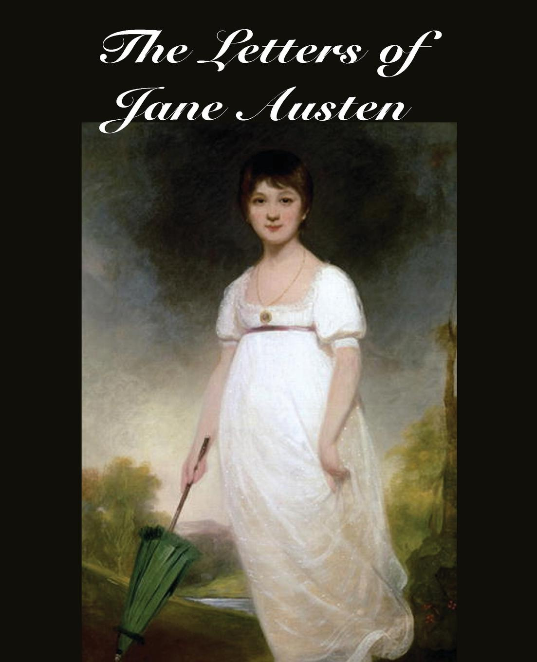 лучшая цена Jane Austen The Letters of Jane Austen