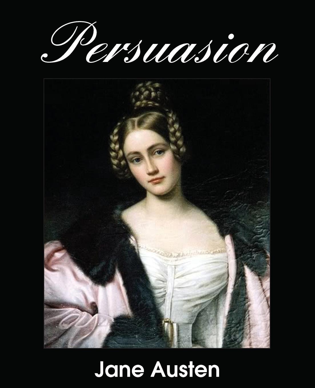 Jane Austen Persuasion raven mcallan the lord's persuasion of lady lydia