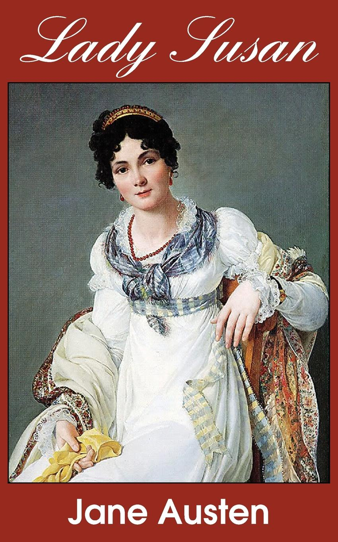 Jane Austen Lady Susan