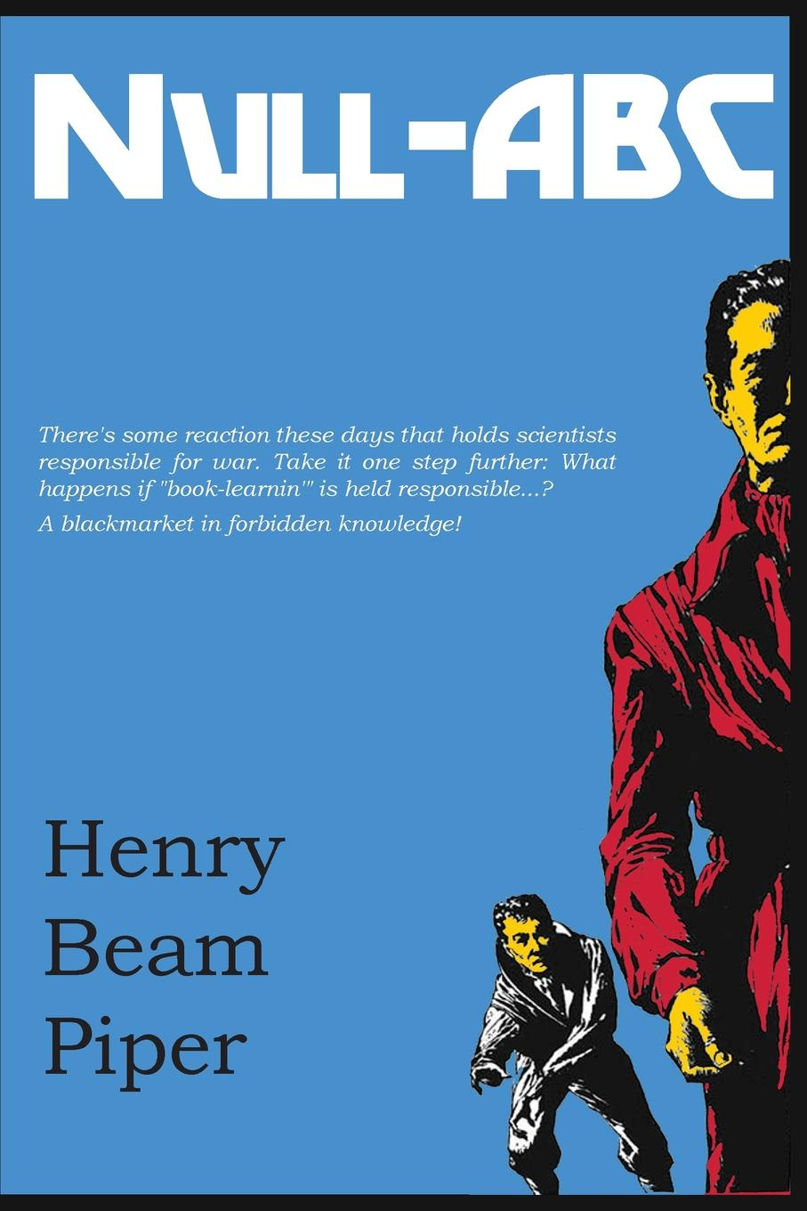 Henry Beam Piper Null-ABC henry beam piper paratime