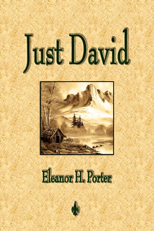 Eleanor H. Porter, Eleanor H. Porter Just David eleanor hodgman porter mary marie
