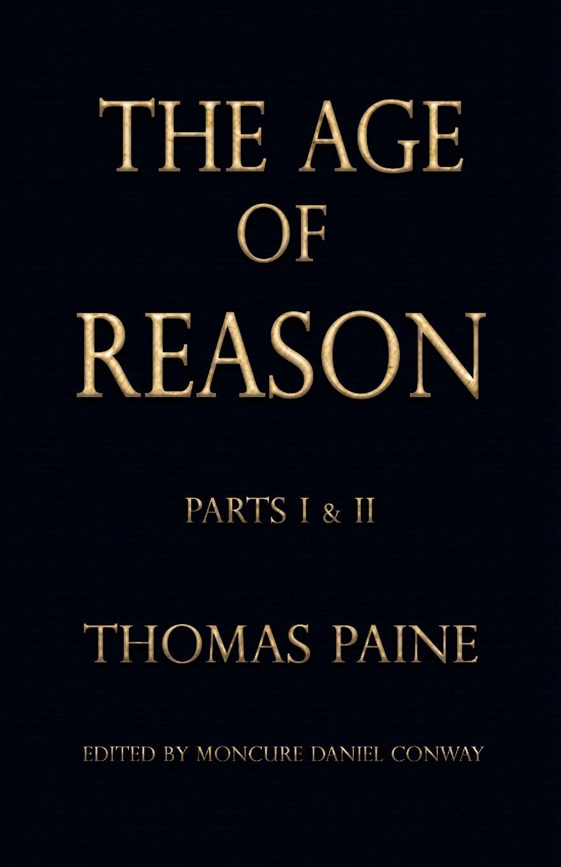 лучшая цена Thomas Paine The Age of Reason - Thomas Paine
