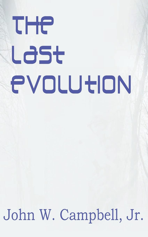 John W. Jr. Campbell The Last Evolution porphyromonas gingivalis fima type i genotype