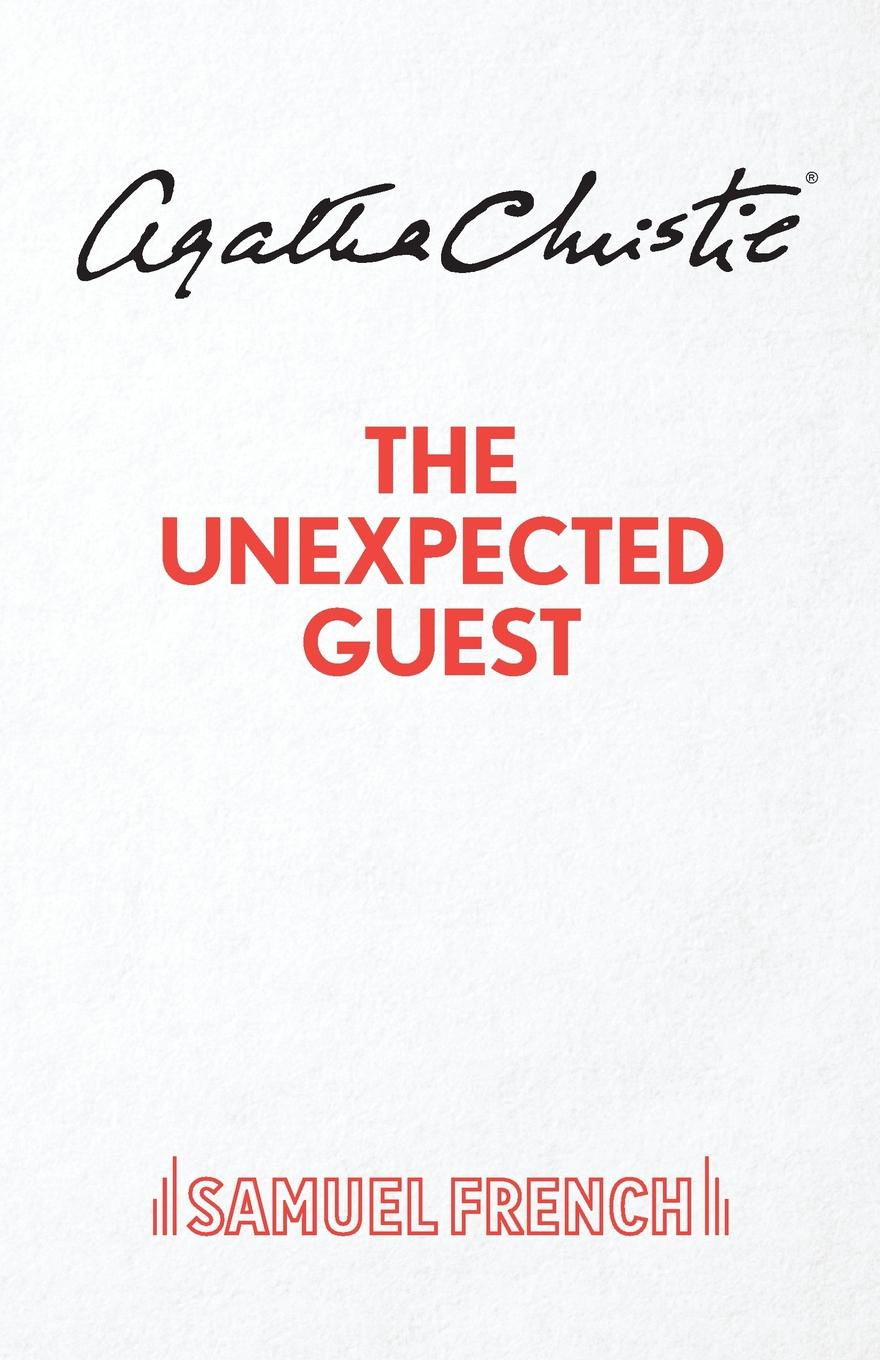 Agatha Christie The Unexpected Guest julie hogan tangled sheets tangled lies