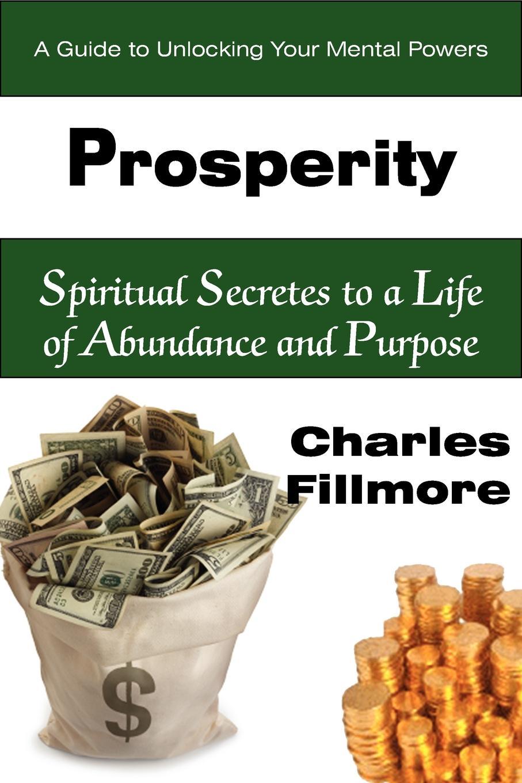 Charles Fillmore Prosperity fillmore parker the hickory limb