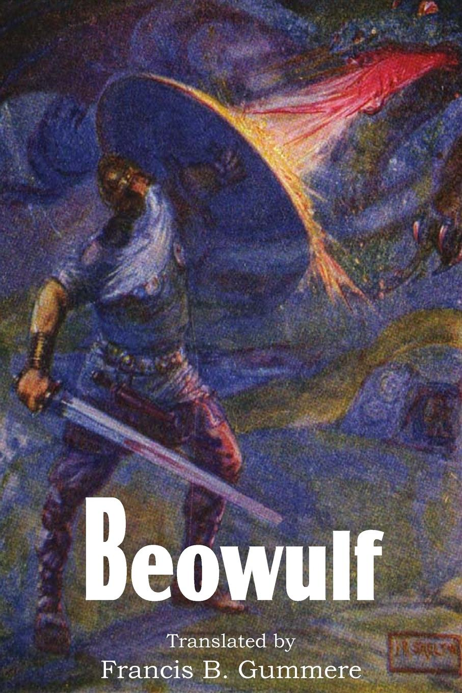 Francis B. Gummere Beowulf beowulf cd