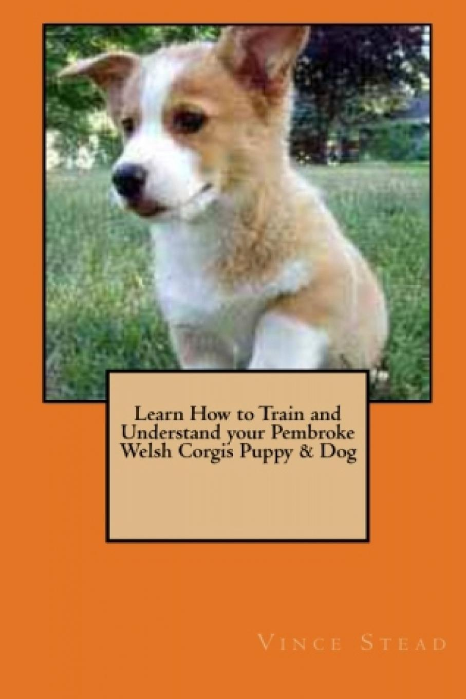 Vince Stead Learn How to Train and Understand your Pembroke Welsh Corgis Puppy . Dog t jones a guide to welsh part i