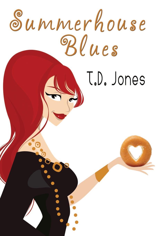 T. D. Jones Summerhouse Blues