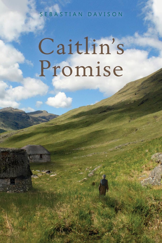 Sebastian Davison Caitlin.s Promise jessica steele promise of a family
