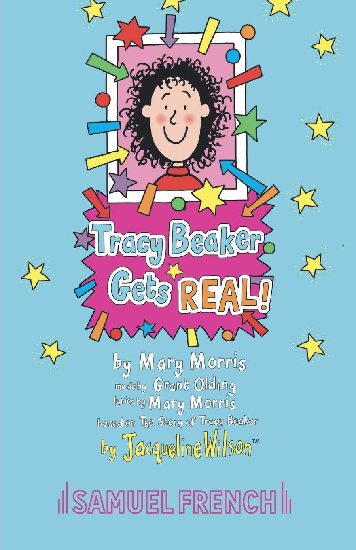 цены на Jacqueline Wilson, Mary Morris, Grant Olding Tracy Beaker Gets Real.  в интернет-магазинах