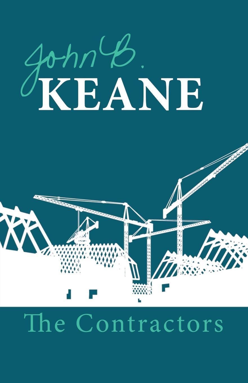 John B Keane Contractors jessie keane the make