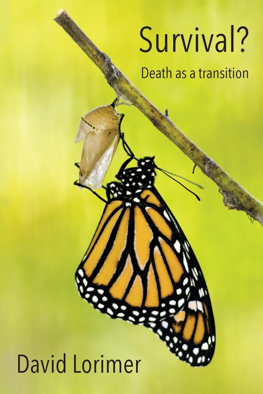 David Lorimer Survival. Death as a Transition a maze of death