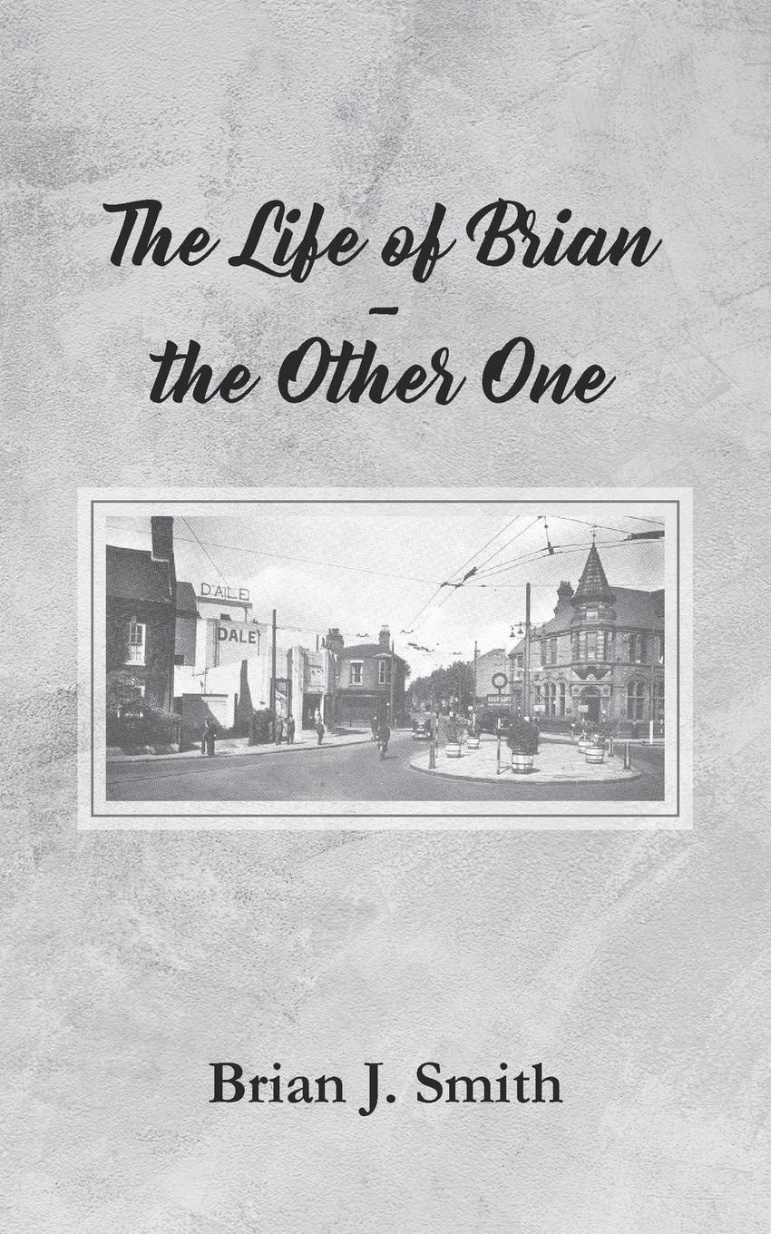 The Life of Brian - the Other One