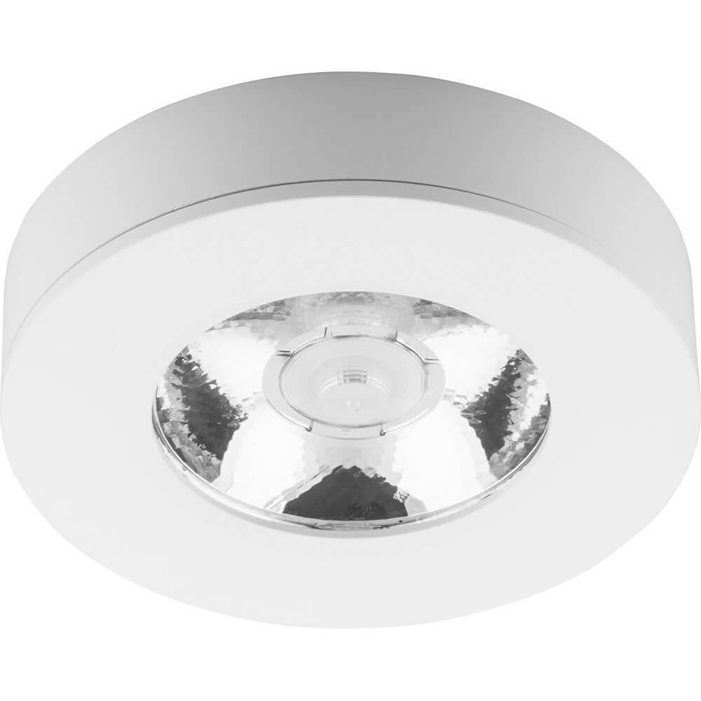 Накладной светильник Feron 28907, LED, 5 Вт накладной светильник feron шесть граней 11540