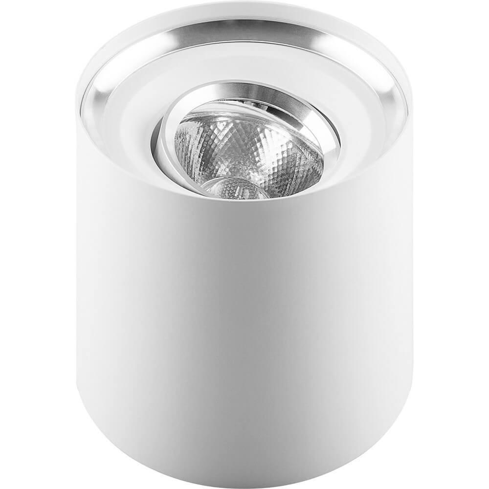 купить Накладной светильник Feron 29574, LED, 5 Вт по цене 1138 рублей
