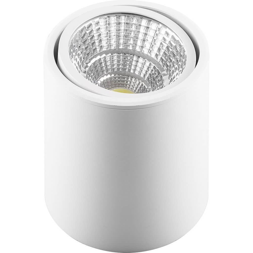 купить Накладной светильник Feron 29868, LED, 15 Вт по цене 1655 рублей