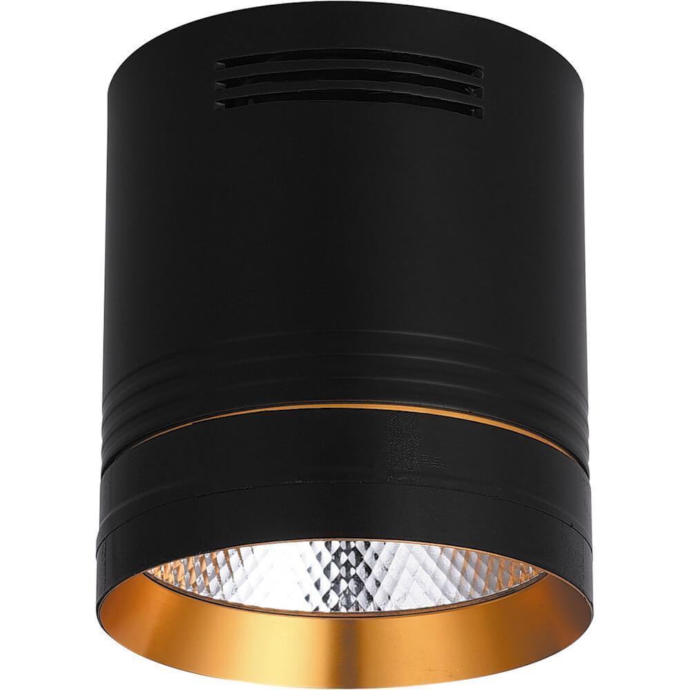 цена на Накладной светильник Feron 32466, LED, 20 Вт