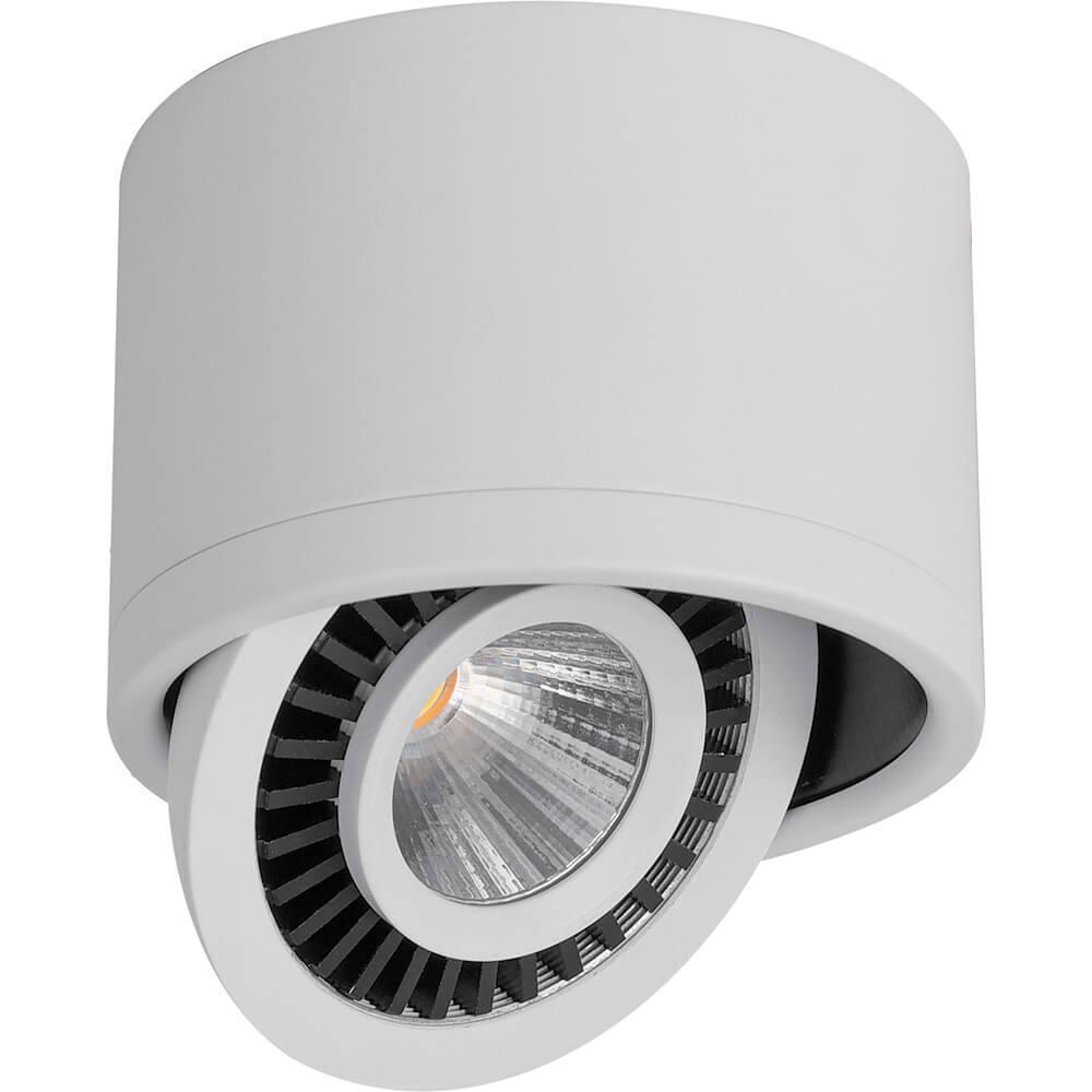 Накладной светильник Feron 32702, LED, 15 Вт накладной светильник feron шесть граней 11540