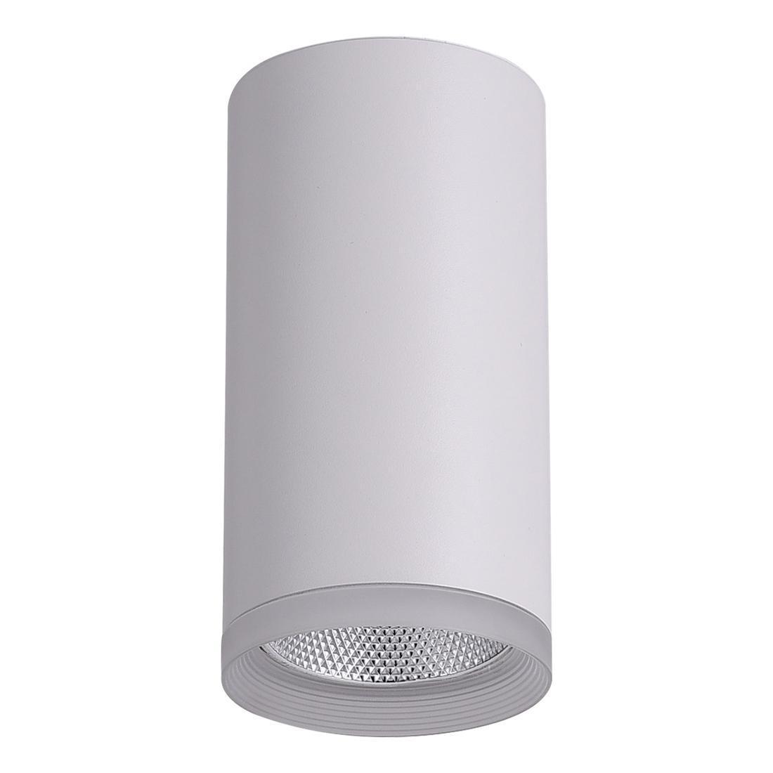 купить Накладной светильник Feron 32507, LED, 25 Вт по цене 2327 рублей
