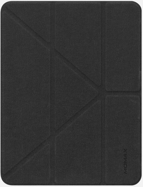 Чехол для планшета Momax Flip cover for iPad mini 2019, черный стоимость