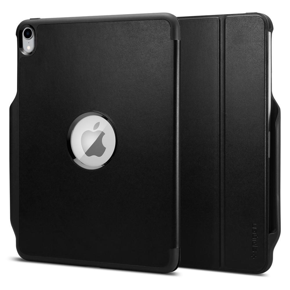 Чехол для планшета SGP Smart Fold 2 для iPad Pro 11, черный