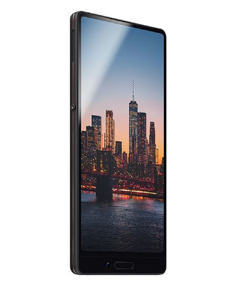 Смартфон Smartisan U3 Special Edition 4/64GB rainbow black цена и фото