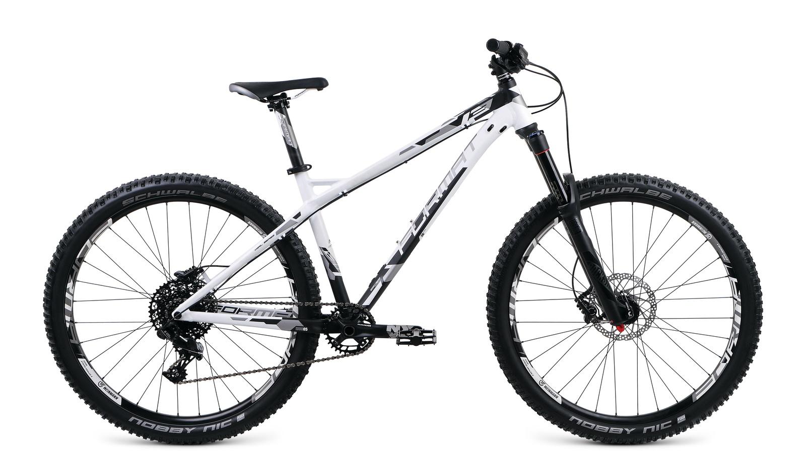 Велосипед Format RBKM8T67E003, черный аккумулятор для рации alinco ebp 88н