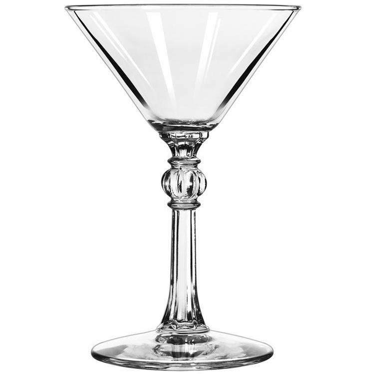 Рюмка для коктейлей Мартини, прозрачный рюмка libbey рюмка для коктейлей z стемс libbey стекло 270мл
