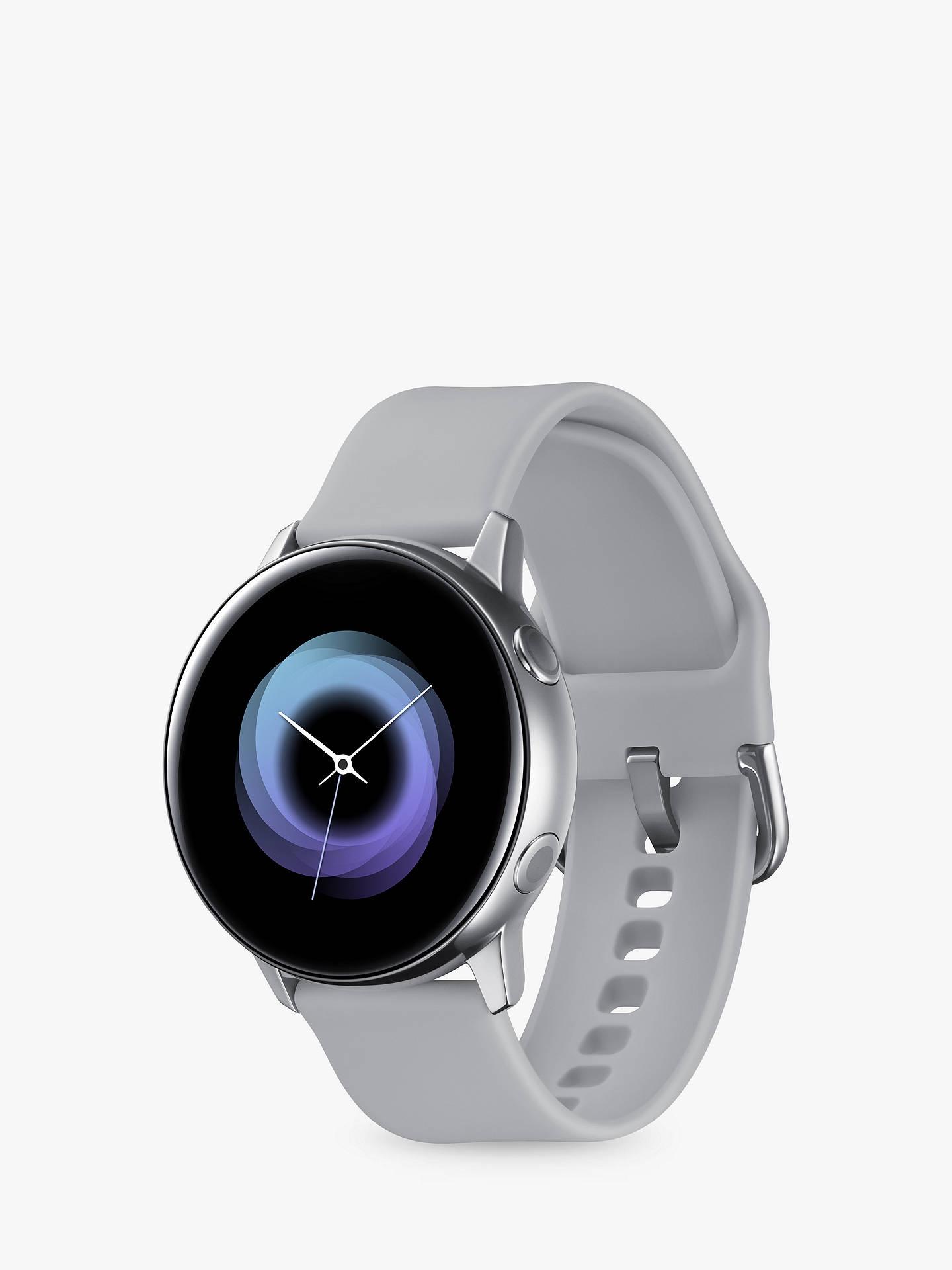лучшая цена Умные часы SM-R500NZSASKZ