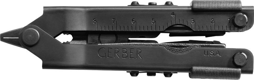 Мультитул Gerber MP600 Full-Size Basic, 1014021