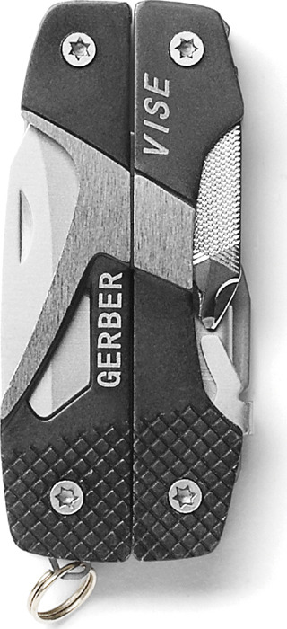 Мультитул Gerber Vise Pocket, 1019242 мультитул gerber splice
