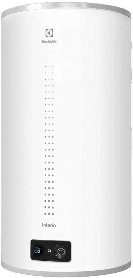 Водонагреватель накопительныйElectroluxEWH100Interio3, белый
