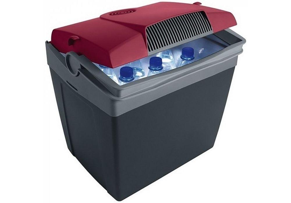 Автохолодильник MOBICOOL G30, светло-серый, темно-серый автохолодильник mobicool waeco110 18 cf110