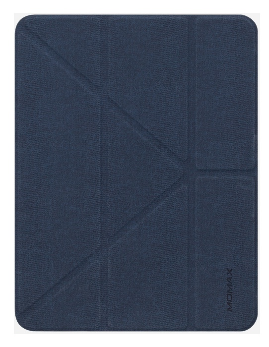 Чехол для планшета Momax Flip cover with apple pencil for iPad mini 2019, синий стоимость