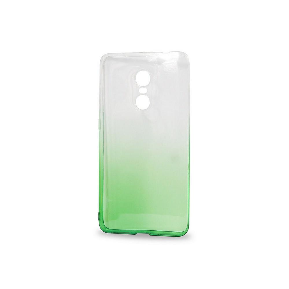 Чехол для сотового телефона IQ Format Xiaomi redmi note 4, силиконовый, зеленый цена и фото