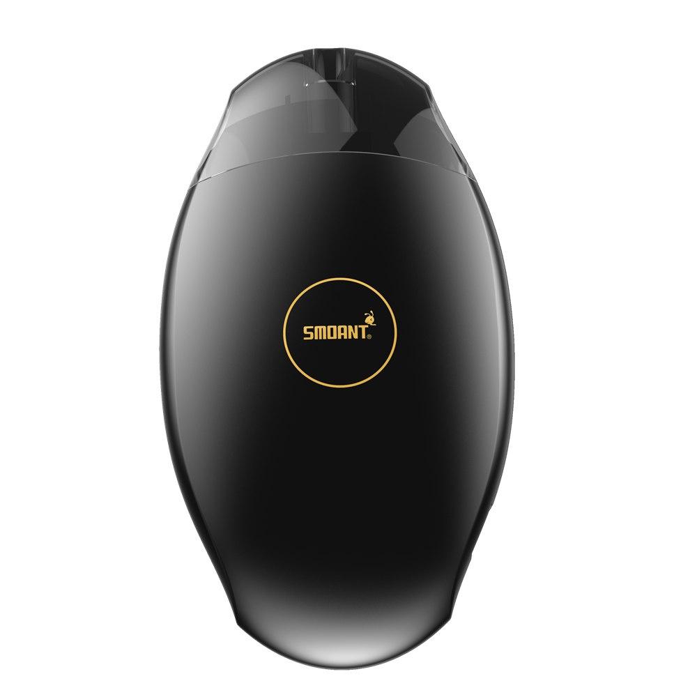 Smoant S8 Pod Starter Kit Черный