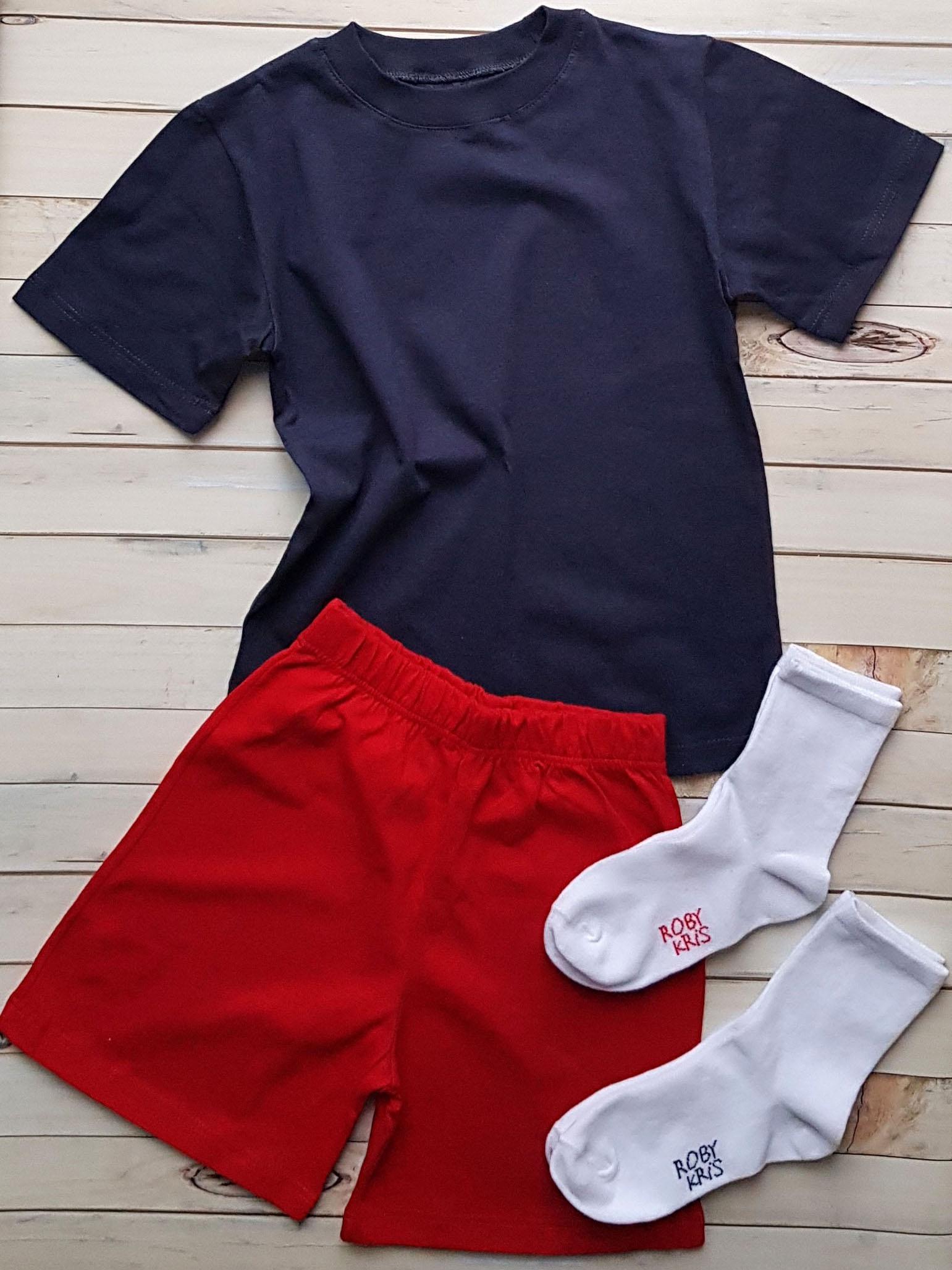 Спортивный костюм RobyKris комплект носков robykris