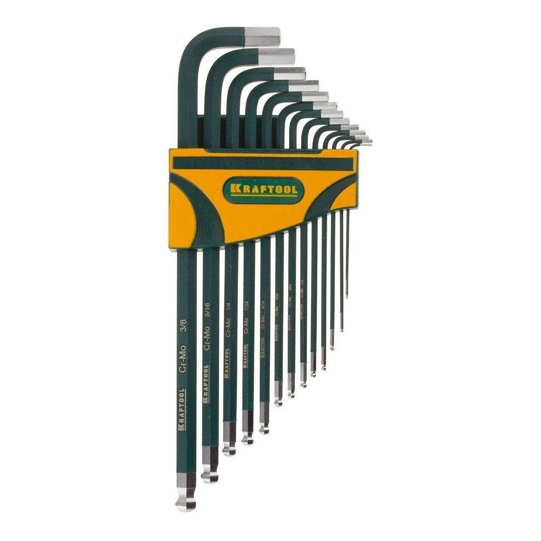 Набор ключей KRAFTOOL 27444-H13
