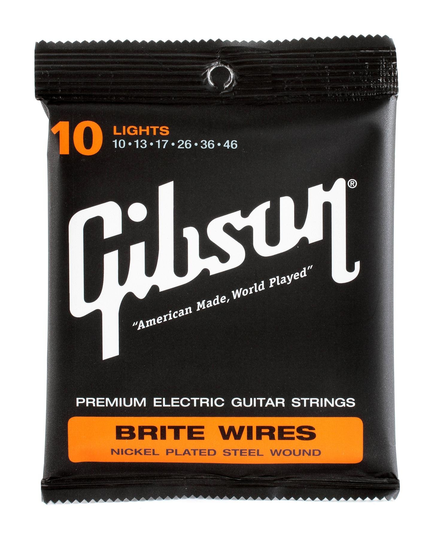 Струны для гитары Gibbon SEG-700L цена