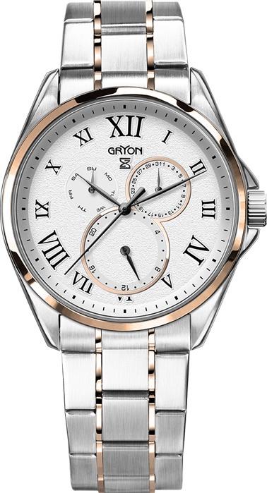 Часы Gryon G 147.50.13 все цены