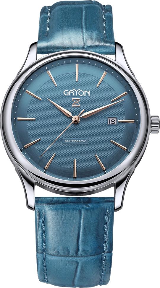 Часы Gryon G 253.18.38 все цены