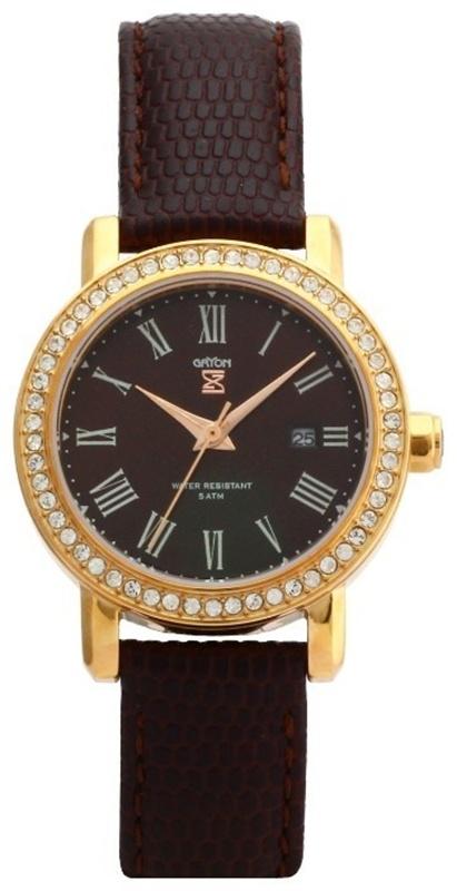 Наручные часы Gryon G 321.42.12 все цены