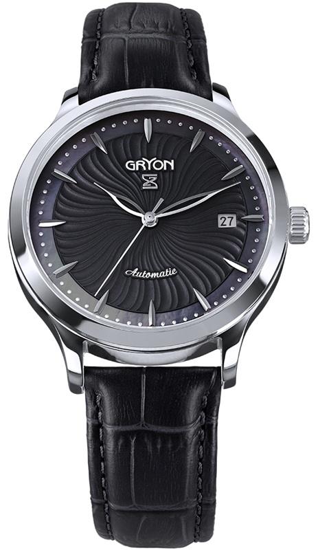 Часы Gryon G 603.11.31 gryon g 081 11 21