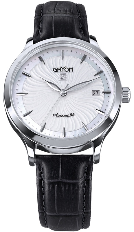 Часы Gryon G 603.11.33 все цены