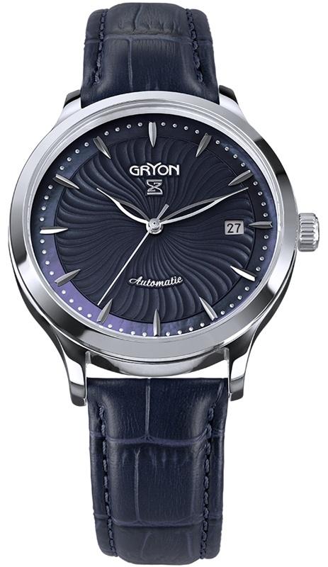 Часы Gryon G 603.16.36 все цены