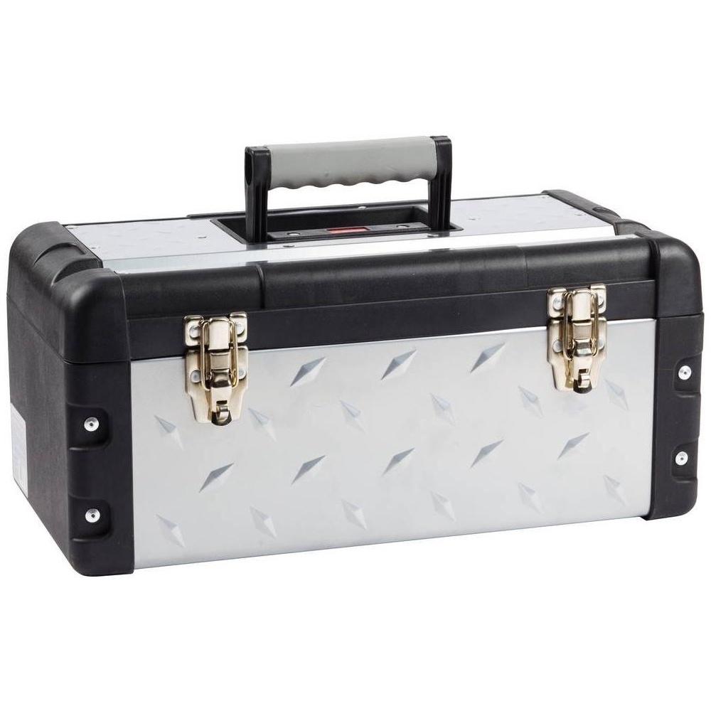 все цены на Ящик для инструментов ЗУБР 38155-18 онлайн