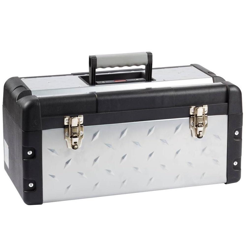 все цены на Ящик для инструментов ЗУБР 38155-21 онлайн